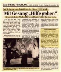 Rhein-Zeitung 297