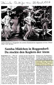 Rheinischer Anzeiger