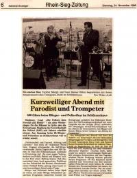 Rhein-Sieg-Zeitung