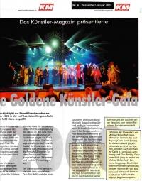 Künstler Magazin 6