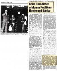 Tageszeitung Gummersbach