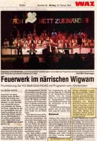 Westdeutsche Allgemeine Zeitung 39
