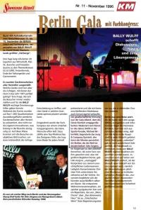 Künstler Magazin 11