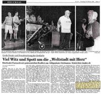 Bruchsaler Zeitung