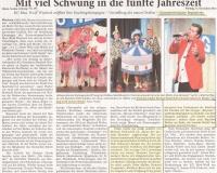 Rhein-Neckar Zeitung 265