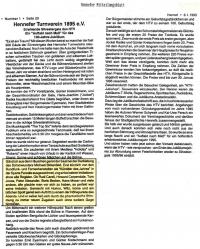 Hennefer Mitteilungsblatt 1