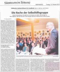 Sueddeutsche Zeitung