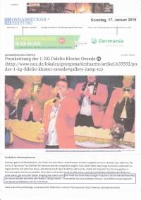 Osnabruecker Zeitung